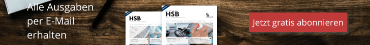 HSB-Newsletter